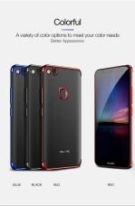 محافظ ژله ای BorderColor Case Huawei P9 Lite