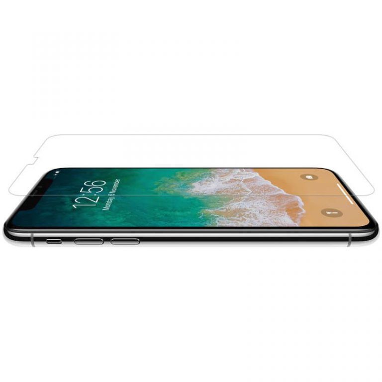 محافظ صفحه نمایش نیلکین H+ Glass Apple iPhone XR