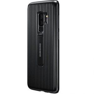 قاب محافظ اصلی Samsung Galaxy A8 2018 Protective Standing Cover