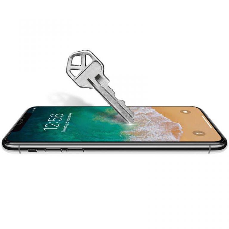 محافظ صفحه نمایش نیلکین H+ Glass Apple iPhone XS Max