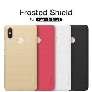 قاب نیلکین Frosted Case Xiaomi Mi Max 3
