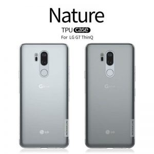 محافظ ژله ای Nillkin Nature TPU LG G7 ThinQ