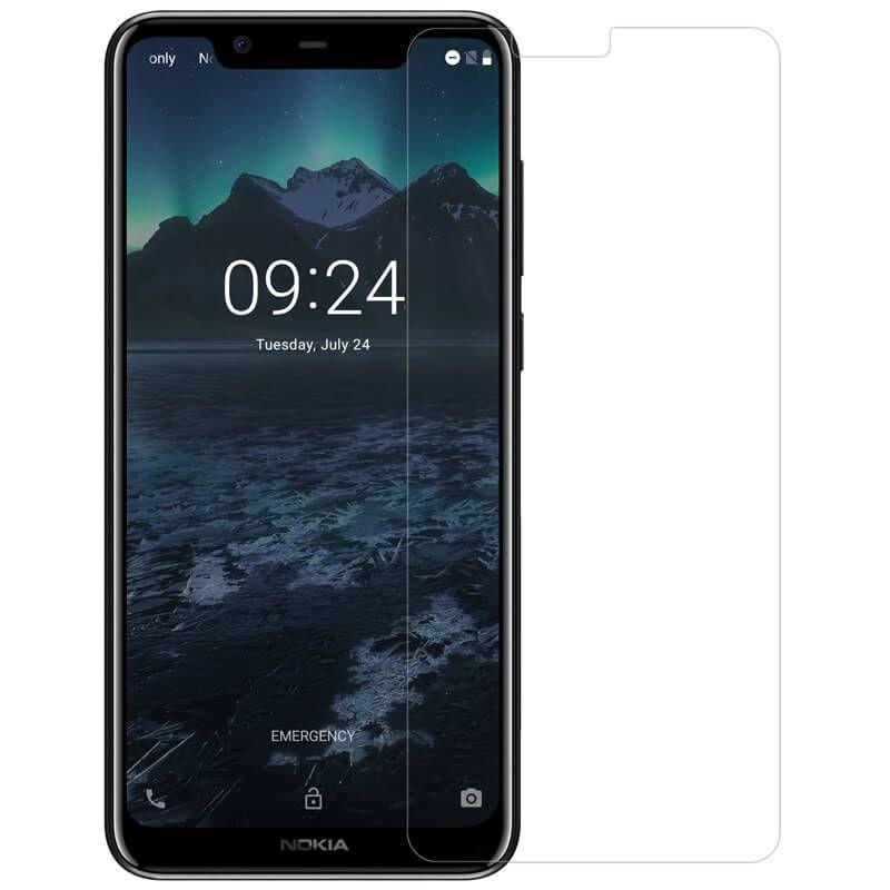 محافظ صفحه نمایش نیلکین H Glass Nokia 5.1 Plus