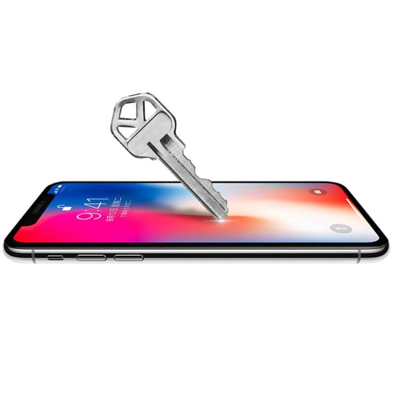 محافظ صفحه نمایش Nillkin 3D AP+ Pro Apple iPhone XS Max