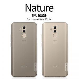 محافظ ژله ای Nillkin Nature TPU Huawei Mate 20 Lite