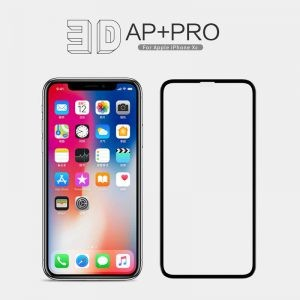 محافظ صفحه نمایش Nillkin 3D AP+ Pro Apple iPhone XR