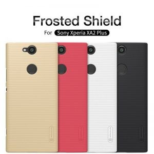 قاب نیلکین Frosted Case Sony Xperia XA2 Plus