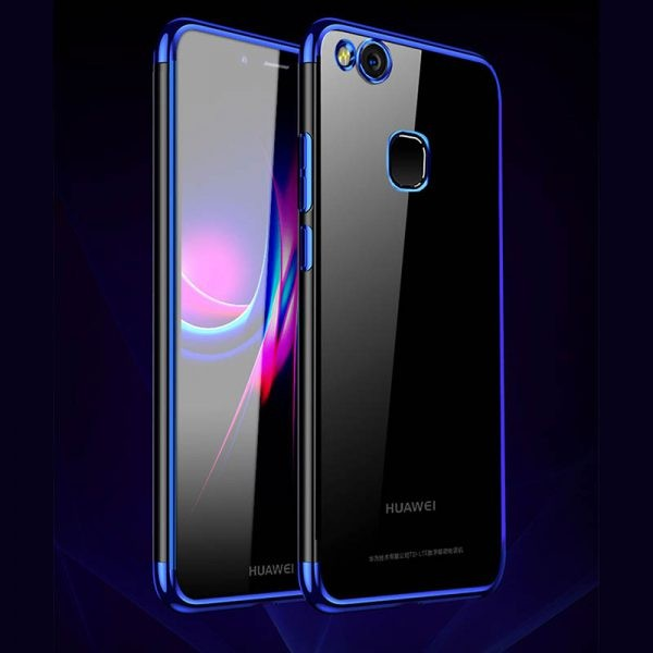 محافظ ژله ای BorderColor Case Huawei P10 Lite