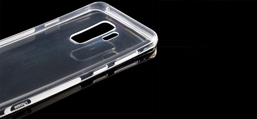 محافظ ژله ای Samsung Galaxy S9 Plus OU Jelly Cover