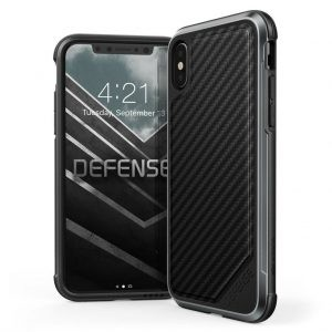 قاب محافظ x-doria defense crystal Apple iPhone 8 Plus