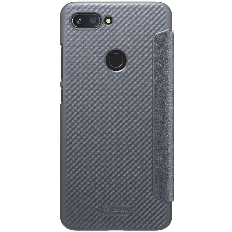 کیف نیلکین Sparkle Xiaomi Mi8 Lite