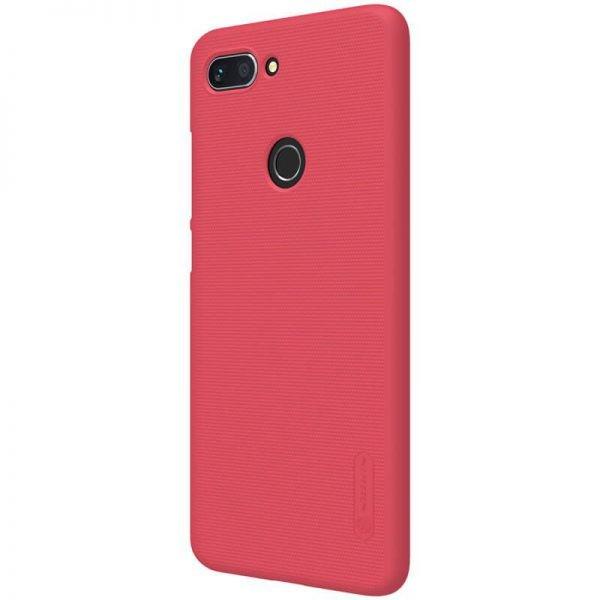 قاب نیلکین Frosted Case Xiaomi Mi8 Lite