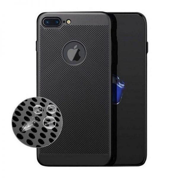 قاب سوزنی Hard Mesh for Apple iPhone 8 Plus