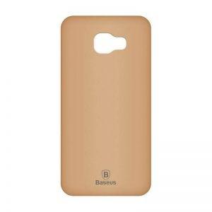 کاور ژله ای باسئوس مدل Soft Jelly مناسب برای گوشی موبایل سامسونگ Galaxy A5 2017