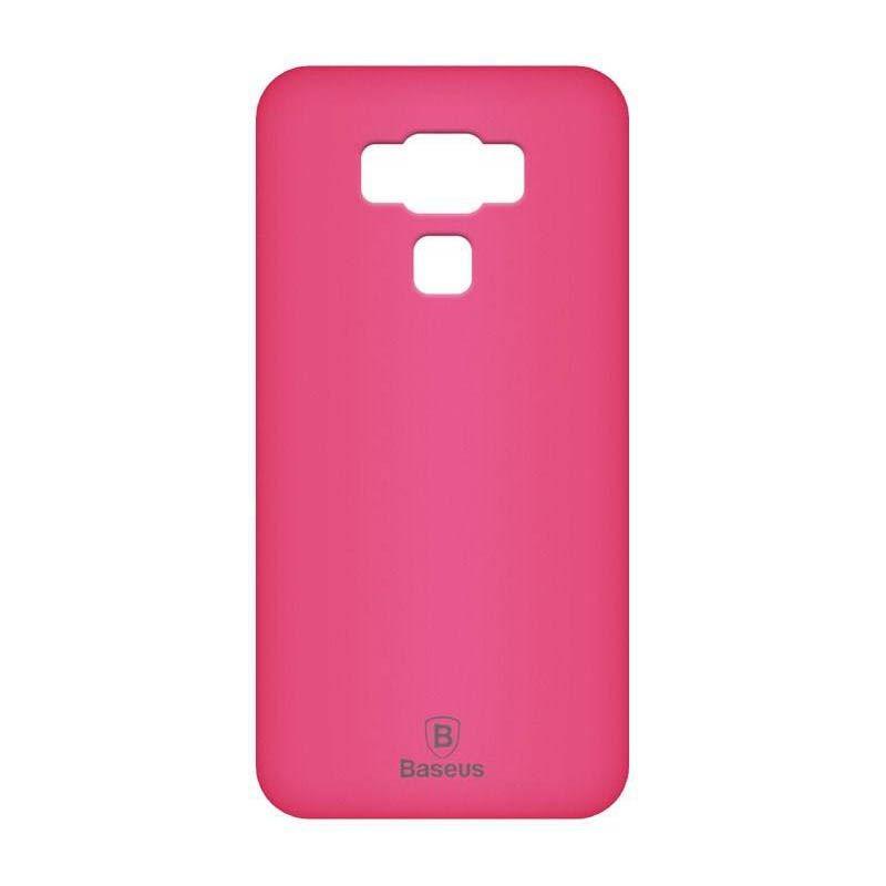 کاور ژله ای رنگی Asus Zenfone 3 Max ZC553KL