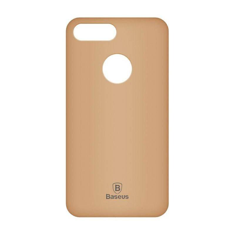 کاور ژله ای رنگی Apple iPhone 7 Plus