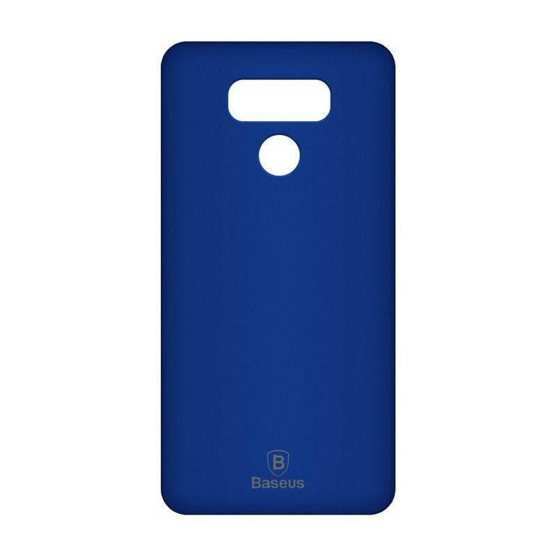 کاور ژله ای رنگی LG G6