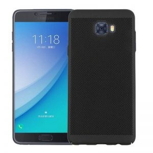 قاب سوزنی Hard Mesh for Samsung Galaxy C5 Pro