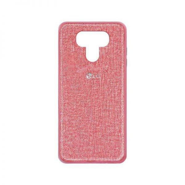 کاور Sview Cloth LG G6