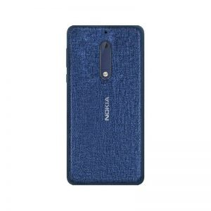کاور Sview Cloth Nokia 5