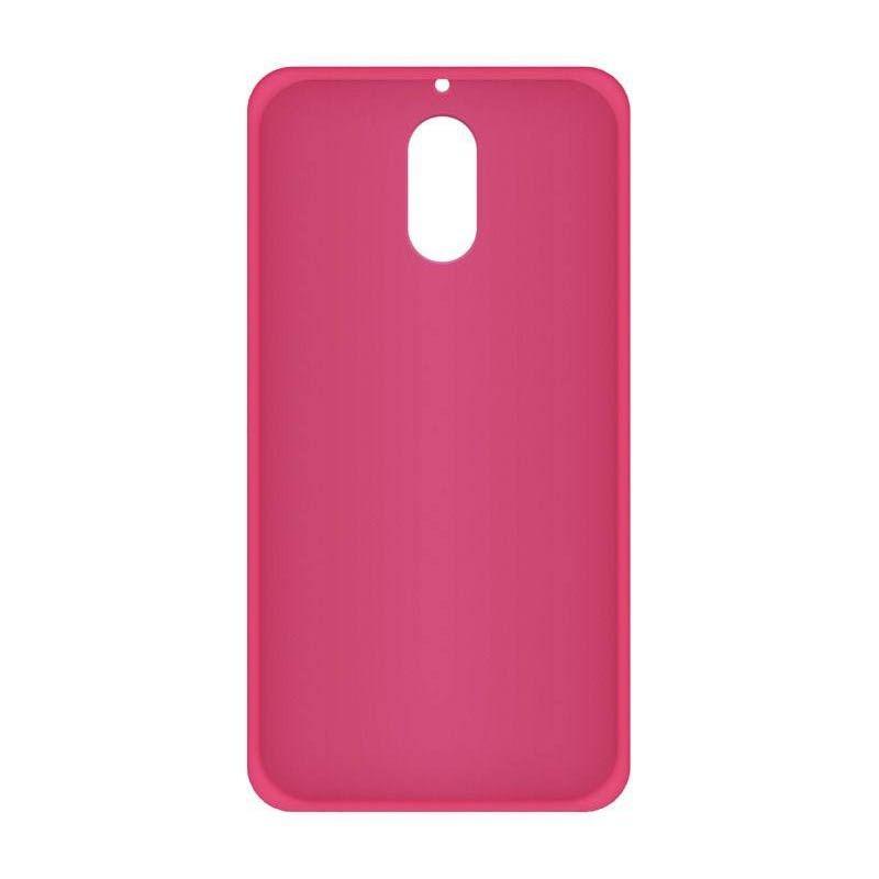 کاور ژله ای رنگی Nokia 6