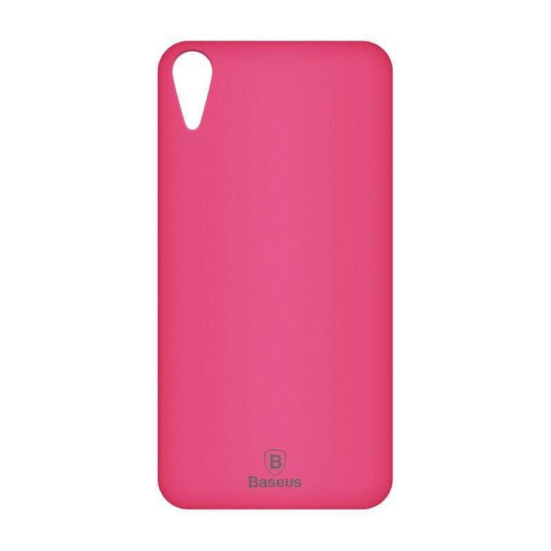 کاور ژله ای رنگی HTC Desire 830