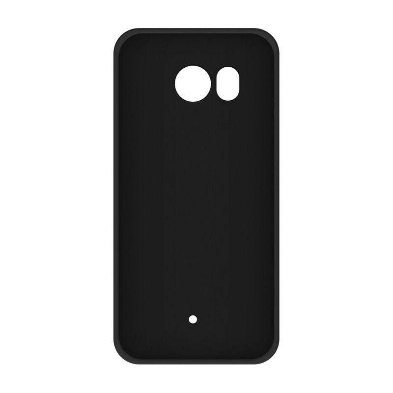 کاور ژله ای رنگی HTC U11