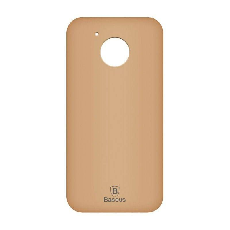 کاور ژله ای رنگی Motorola Moto G5