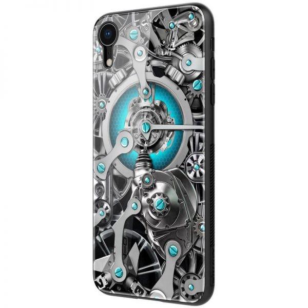 محافظ Nillkin Spacetime Series for Apple iPhone XR