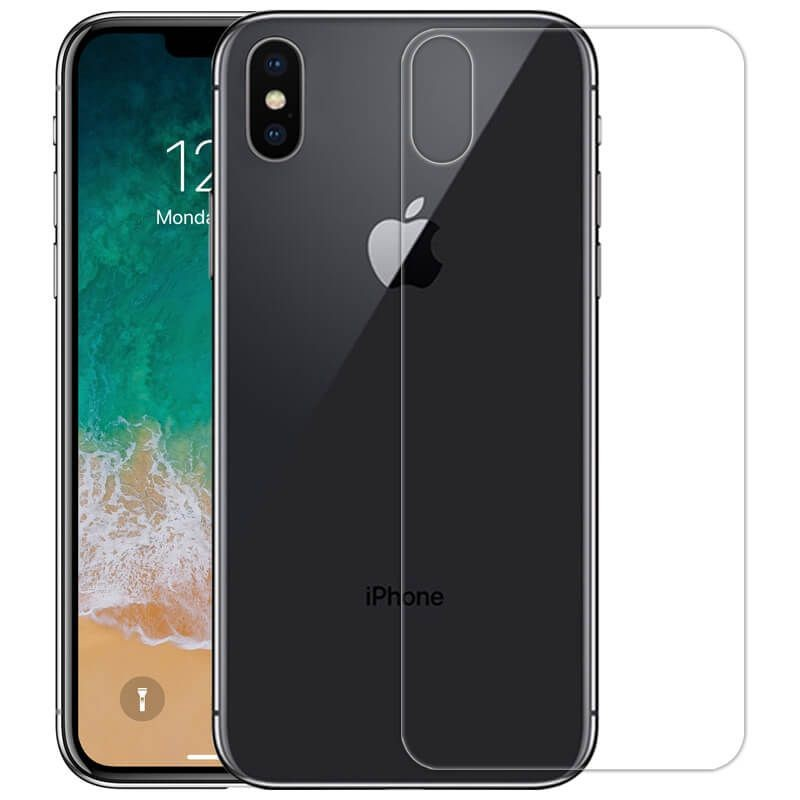 محافظ پشت Nillkin Amazing H Apple iPhone XS Max