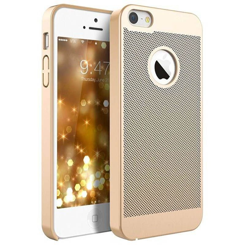 قاب سوزنی Hard Mesh for Apple iPhone Se