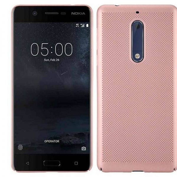 قاب سوزنی Hard Mesh for Nokia 5