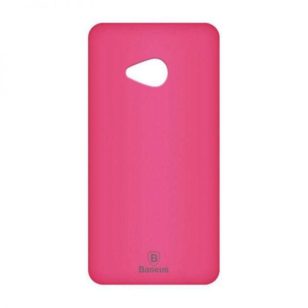کاور ژله ای رنگی HTC U Play