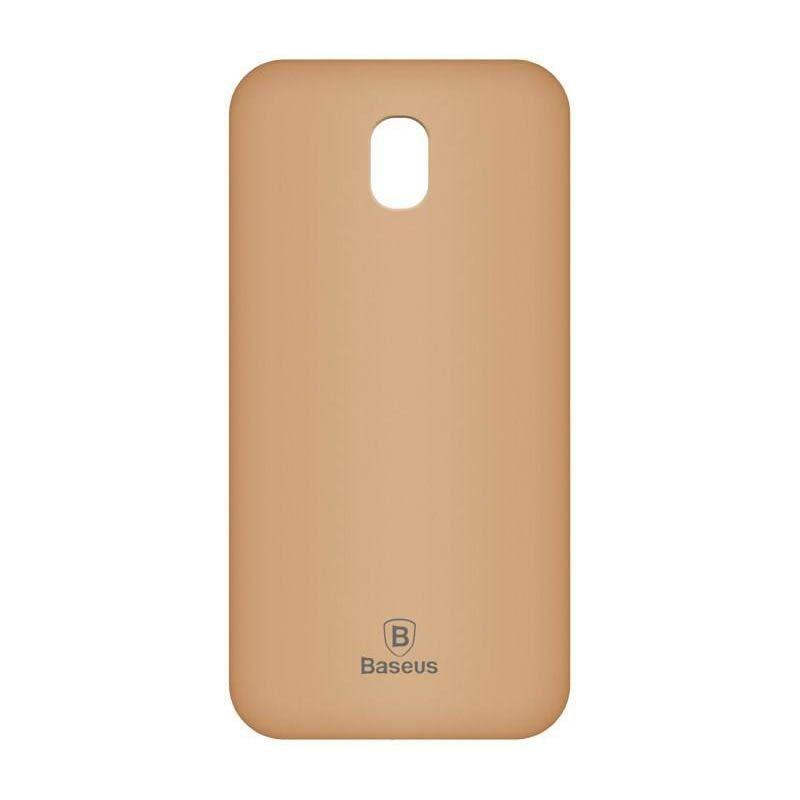 کاور ژله ای رنگی Samsung Galaxy J5 Pro