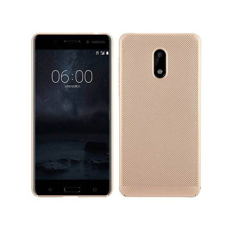 قاب سوزنی Hard Mesh for Nokia 3