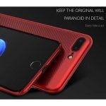 قاب سوزنی Hard Mesh for Apple iPhone 8