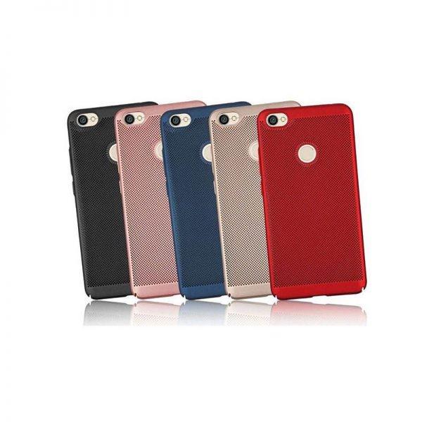 قاب سوزنی Hard Mesh for Xiaomi Redmi Note 5A