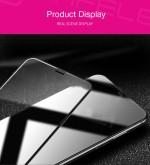 محافظ صفحه نمایش J.C.COMM Apple iPhone XS