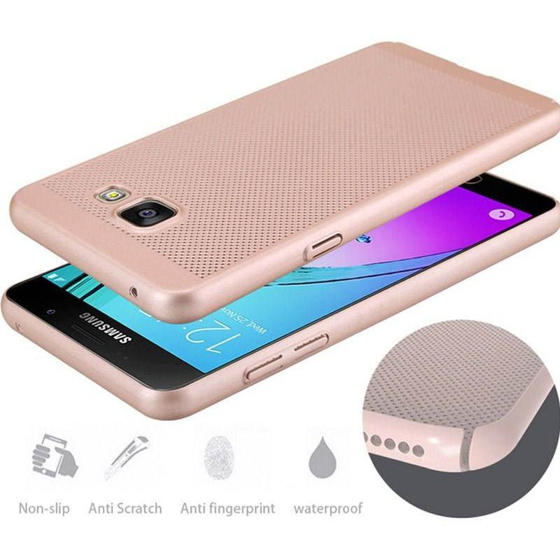 قاب سوزنی Hard Mesh for Samsung Galaxy A5 2016