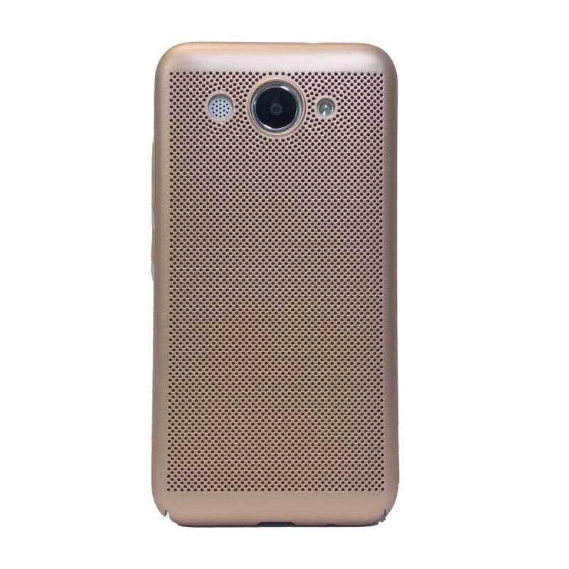 قاب سوزنی Hard Mesh for Huawei Y3 2017