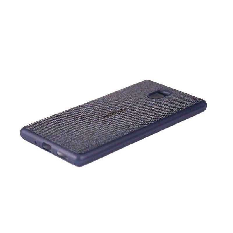کاور Sview Cloth Nokia 3