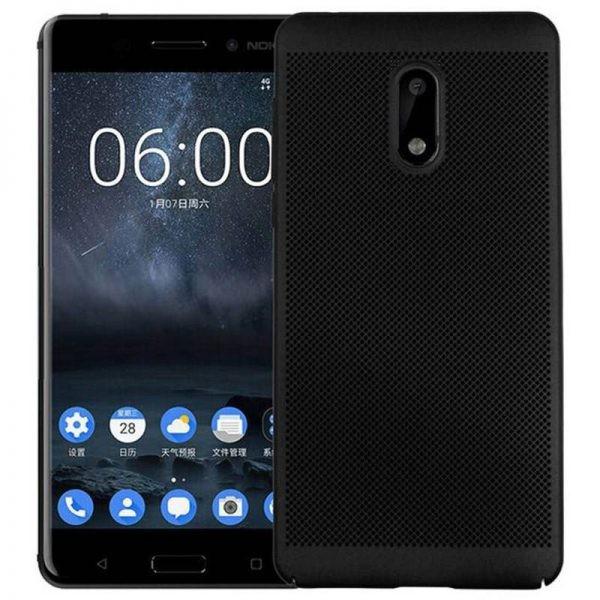 قاب سوزنی Hard Mesh for Nokia 2