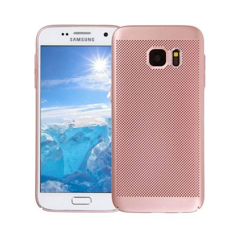 قاب سوزنی Hard Mesh for Samsung Galaxy S7 Edge