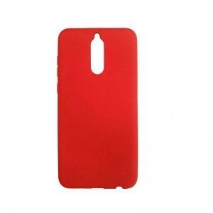 کاور ژله ای رنگی Huawei Mate 10 Lite