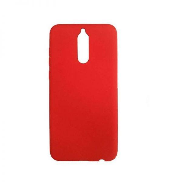 کاور ژله ای رنگی مدل Soft Jelly مناسب برای گوشی موبایل هواوی Mate 10 lite