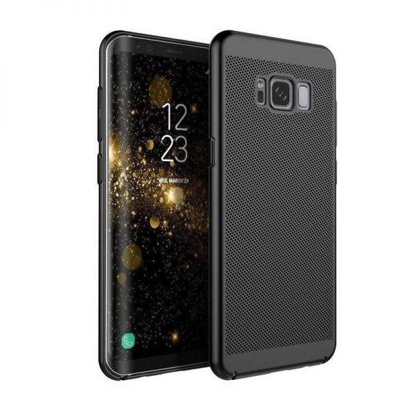 قاب سوزنی Hard Mesh for Samsung Galaxy S8 Plus