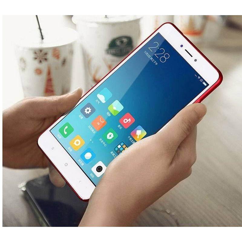 قاب سوزنی Hard Mesh for Xiaomi Note 4