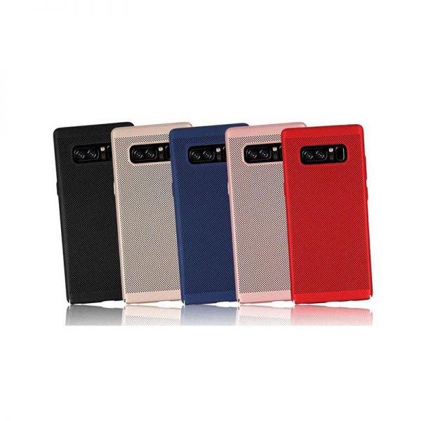 قاب سوزنی Hard Mesh for Samsung Galaxy Note 8