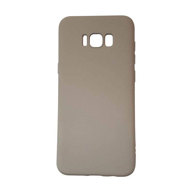کاور ژله ای رنگی Samsung Galaxy S8 plus
