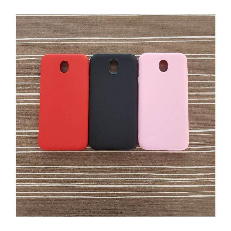کاور ژله ای رنگی Samsung Galaxy J7 PRO